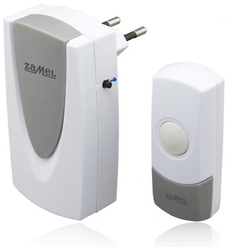 Как выбрать и установить звонок с камерой на дверь