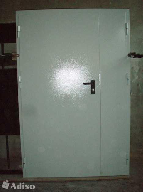 """Гост 31173-2003: """"блоки дверные стальные. технические условия"""""""