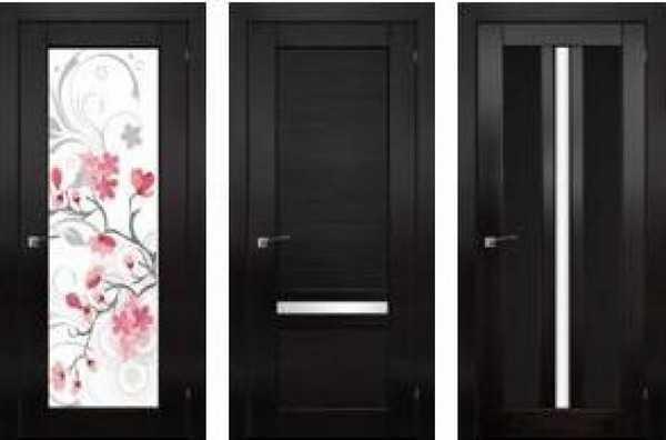 Двери из массива межкомнатные — рассматриваем вместе