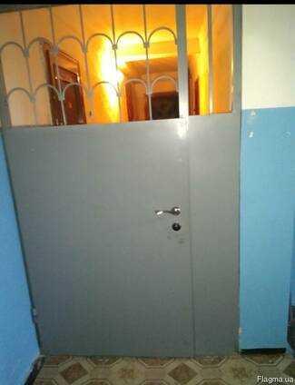 Как можно открыть дверь если замок заклинило