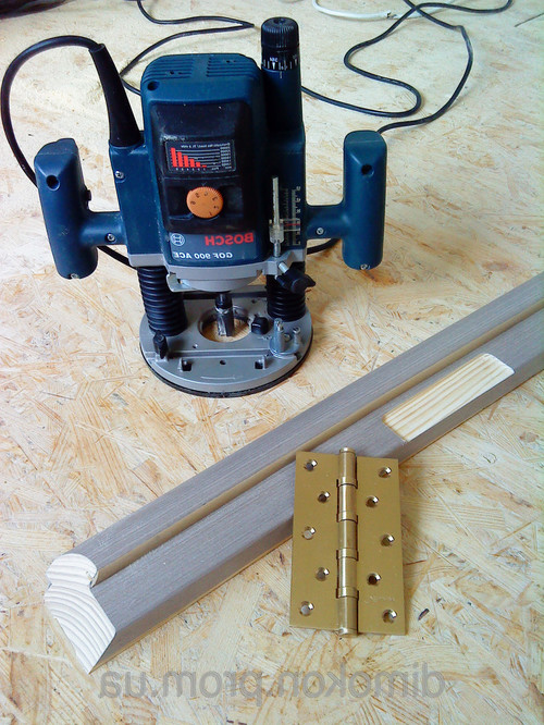 Подбираем инструменты для врезки замков в межкомнатные двери