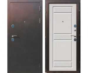 Деревянные противопожарные двери — дпд