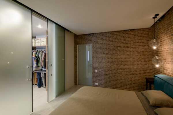 Раздвижные двери для гардеробной