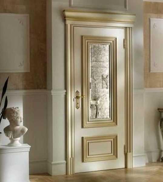 Как обновить деревянную дверь – идеи, советы и рекомендации