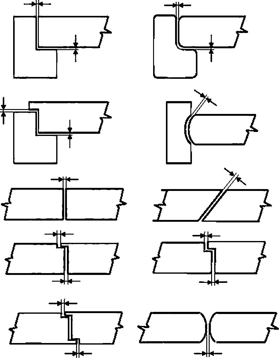 Гост р 53299-2009 воздуховоды. метод испытаний на огнестойкость