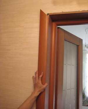 Установка дверей своими руками: пошаговая инструкция грамотного монтажа межкомнатных дверей (95 фото)