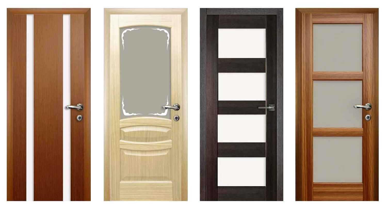 Особенности дверей экошпон