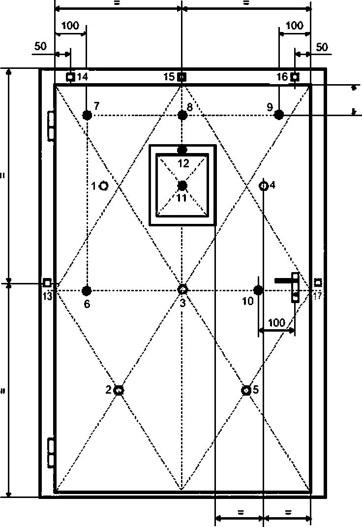 Гост р 53296-2009. установка лифтов для пожарных в зданиях и сооружениях. требования пожарной безопасности