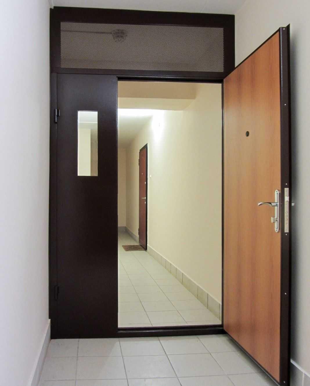 Требования гост к дверям различного типа