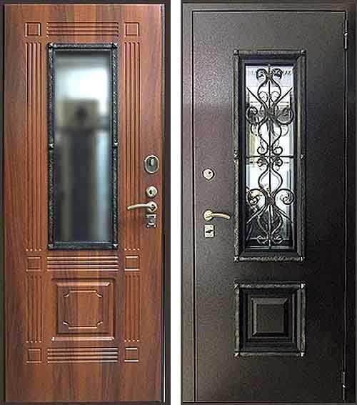 Чем хороша пластиковая дверь?