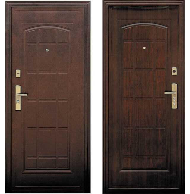 Особенности дверей для парной