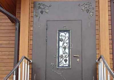 Расположение входной двери и ее форма по фен-шуй