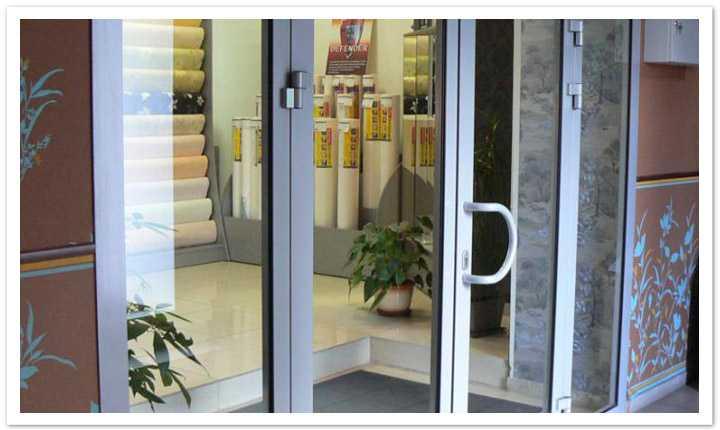 Установка металлических дверей — монтаж дверного доводчика своими руками
