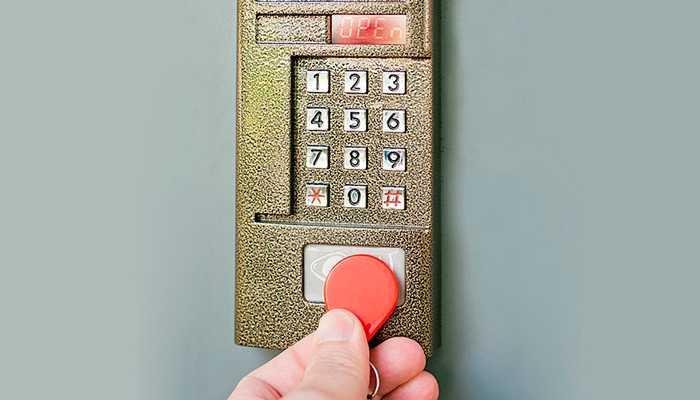 Что делать, если захлопнулась входная или межкомнатная дверь?
