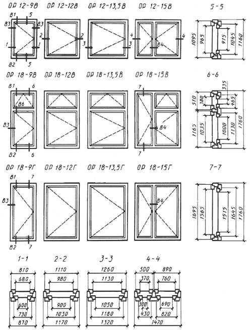 Гост 24698-81 двери деревянные наружные для жилых и общественных зданий. типы, конструкция и размеры