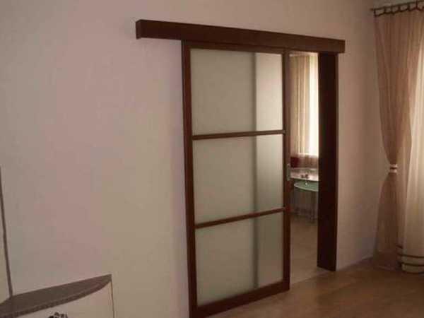 Виды дверей для шкафа — системы открытия, материалы, фасады