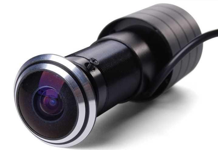 Лучшие беспроводные и проводные видеоглазки. изучаем варианты устройства современных систем контроля за входной дверью