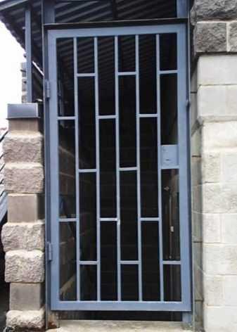 Требования пожарной безопасности к противопожарным дверям