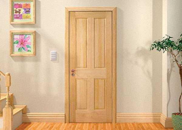 Какими качествами должна обладать элитная межкомнатная дверь