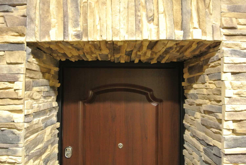 Алюминиевый порог для дверей пвх