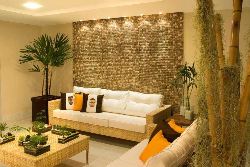 Бамбуковые обои для стен - особенности, плюсы и минусы